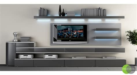 design for lcd tv wall unit nurani org