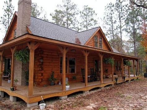 design log homes with wrap around porches log homes with