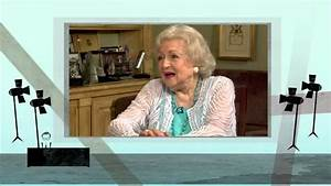 Betty White Interview | Larry King Now | Ora TV - YouTube