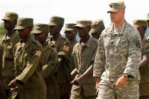 Ugandan Soldiers Graduate from Counterterrorism Course ...