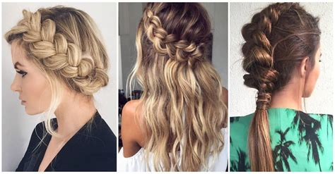 50 Trendy Dutch Braids Hairstyle Ideas To Keep You Cool In