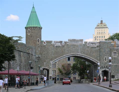 Quebec City Petit World Citizen