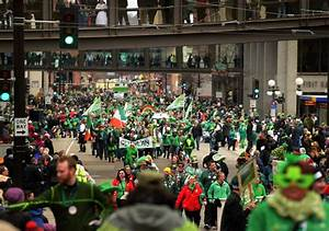 St. Paul St. Patrick's Day: Parade, live music, bars and ...