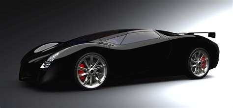 electric sport cars mega