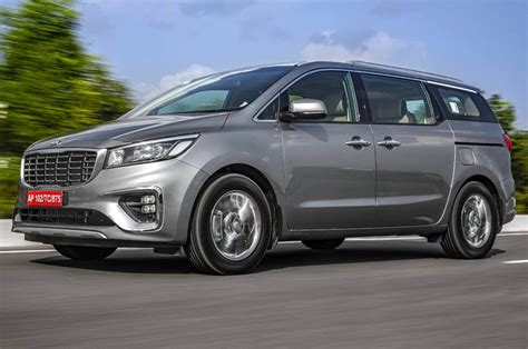 To wear the maker's new logo and offers a rugged take on the. Kia Carnival - time to upgrade from the Innova Crysta ...