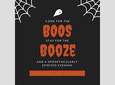 Customize 3,999+ Halloween Party Invitation templates