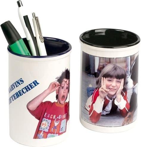 pot 224 crayons personnalis 233 avec une photo time s cadeaux personnalises