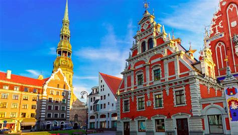 Latvia Travel Guide And Travel Information  World Travel