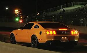 2011 Ford Mustang 3.7L V6 Procharger By CFM Performance | Top Speed