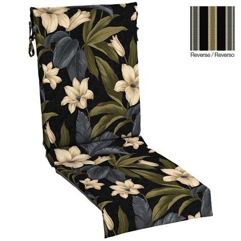 hton bay black tropical blossom reversible sling