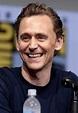 Tom Hiddleston - Wikipedia