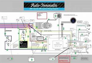 11 Best Images Of 2006 Chrysler 300c Radio Wiring Diagram