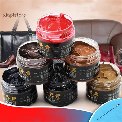 Use lettro soap or cleaning milk or any other cleaner to prepare leather for lettro balm application, see. Xiapistore_Leather Furniture Sofa Couch Car Seats Purse ...
