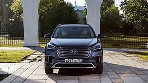 Hyundai Grand Santa Fe 2018 : hyundai santa fe specs 2016 2017 2018 autoevolution ~ Kayakingforconservation.com Haus und Dekorationen