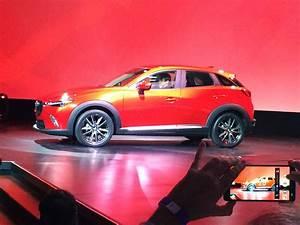 Mazda Cx3 Prix : mazda cx 3 petit mais charmant albi le g ant ~ Medecine-chirurgie-esthetiques.com Avis de Voitures