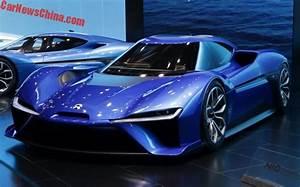 Nextev Nio Ep9 : china super cars archives ~ Medecine-chirurgie-esthetiques.com Avis de Voitures
