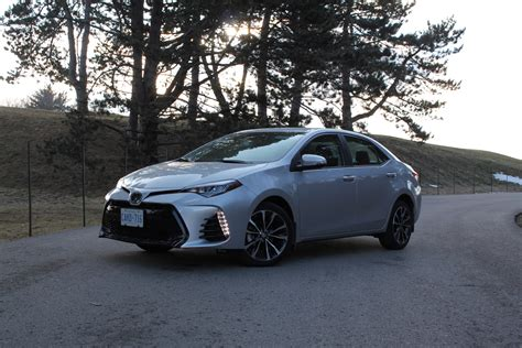 2018 Toyota Corolla Review  Autoguidecom News