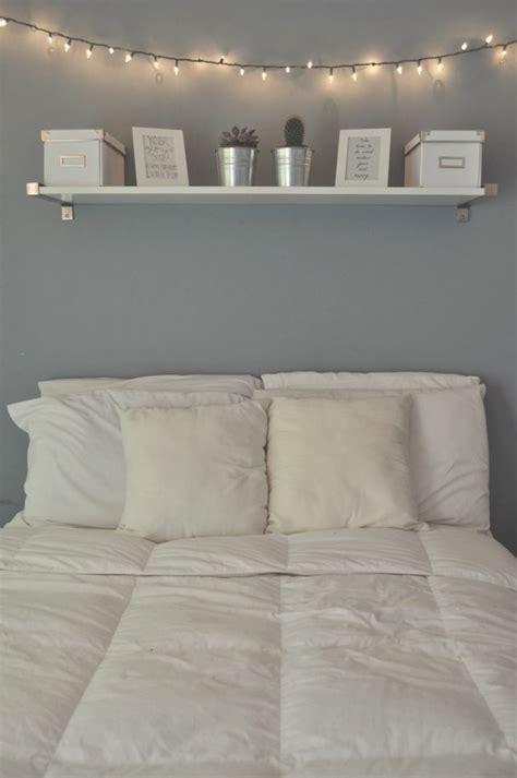 Wände In Grau by Schlafzimmer Grau 88 Schlafzimmer Mit Deutlicher Pr 228 Senz