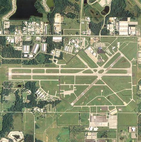 lakeland linder regional airport wikipedia