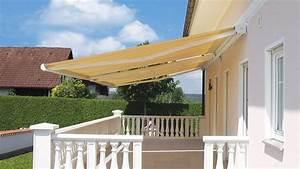 markisen heim und haus frische haus ideen With markise balkon mit versace tapete barock