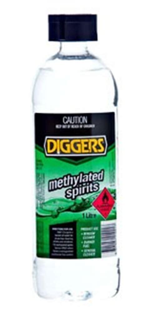 diggers methylated spirits reviews productreviewcomau
