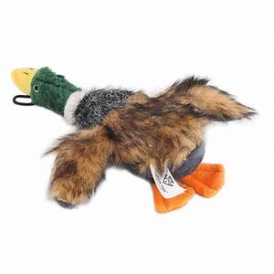 2017 new classic dog toys squeaking duck dog toy plush With dog chew toys that last