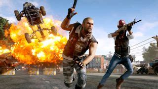 PUBG on Xbox One - 5 changes it needs to make | GamesRadar+