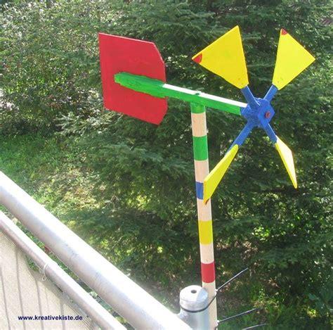 bauen mit kindern windrad