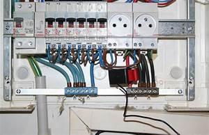 Prise Tableau Electrique : installation de la fibre via boitier lectrique explications ~ Melissatoandfro.com Idées de Décoration