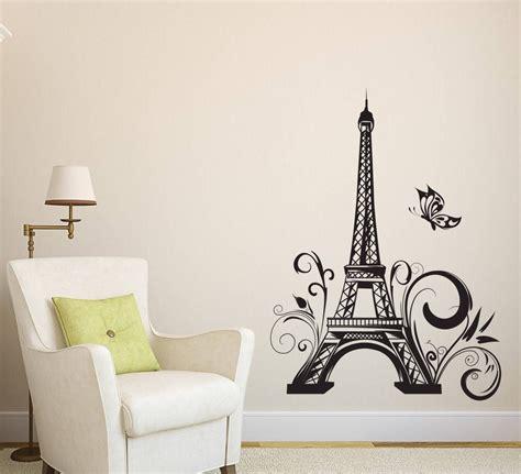 paris themed stickers