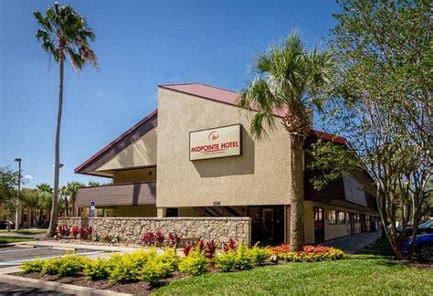 midpointe hotel updated  prices motel reviews
