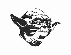 Yoda Svg Pictures to Pin on Pinterest - PinsDaddy