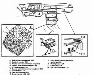 Volvo Truck Fuse Box Diagram