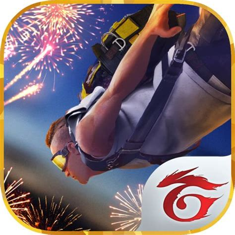As the name suggests, the upcoming free fire. Garena Free Fire - Anniversary on the App Store