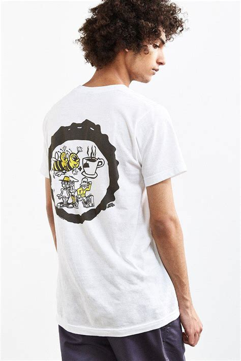 Lyst - Urban Outfitters Beastie Boys Check Your Head Tee ...