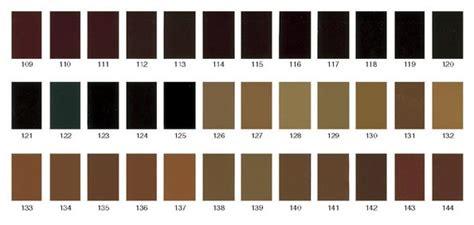 teinture pour canapé en cuir nuancier recoloration 432 coloris sofolk