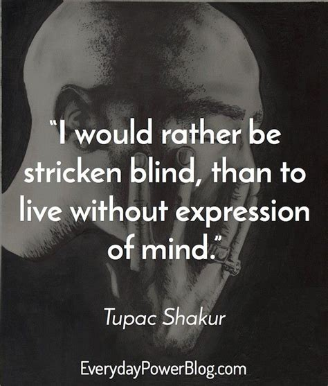 50 Inspirational Tupac Quotes On Thug Life, Success And