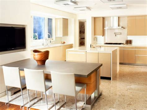Modern Kitchen Design Ideas At Your Fingertips