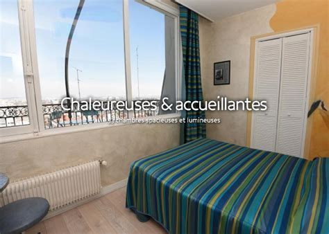 reservation chambre