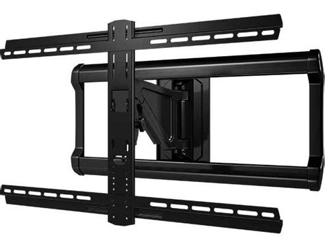 sanus simplicity slf full motion wall mounts mounts