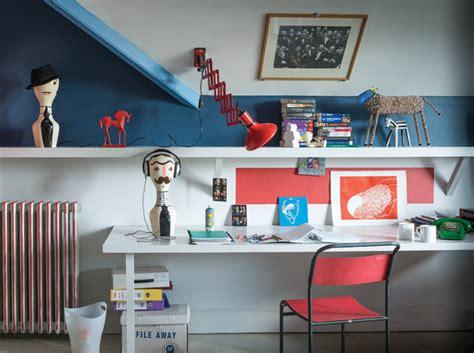 bureau pour ados bureau chambre ado chambre bebe bleu et vert decor bureau