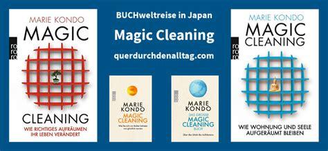 Kondo Magic Cleaning by Kondo Magisches Aufr 228 Umen Aus Japan