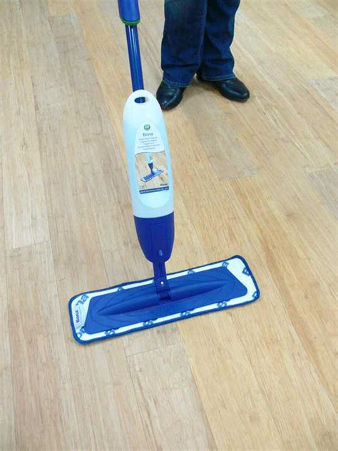 clean  bamboo floor   steam mop bamboo floo