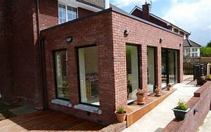Red Brick House Extension - Contemporary - Other - by