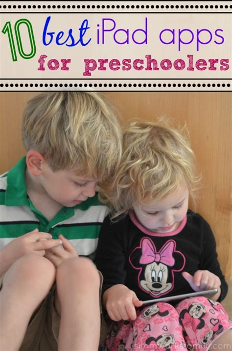best preschool apps for ipad apps for preschoolers archives a crafty spoonful 456