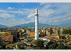 DharaharaBhimsen Tower, Kathmandu,Nepal Wallpapers9