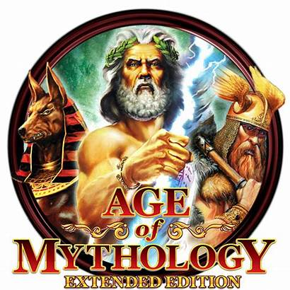 Age Mythology Steam Edition Extended Row Gift