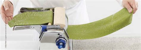 electric pasta machine imperia matfer usa kitchen utensils