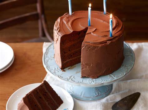 beautiful birthday cakes fn dish