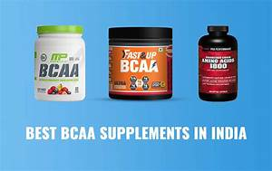 10 Best Bcaa Supplements In India